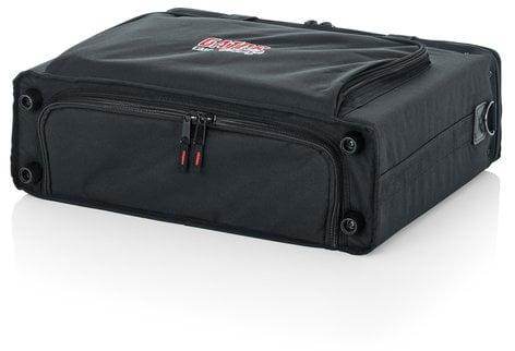 Gator Cases GRB-3U 3RU Audio Rack Bag GRB-3U