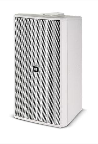 """JBL Control 29AV-1 300W 8"""" 2 Way Speaker in White C29AV-1-WHITE"""