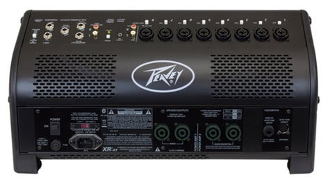 Peavey XRAT XR-AT XRAT