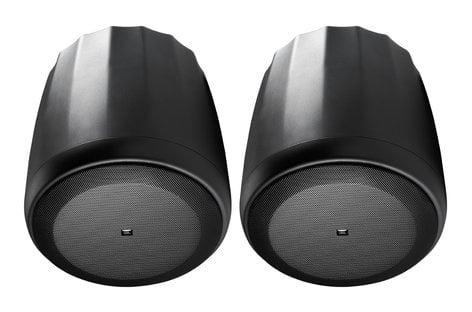 """JBL Control 60PS/T 8"""" Pendant Subwoofer with Crossover, 8 Ohm or 70/100V Operation CONTROL-60PS/T"""
