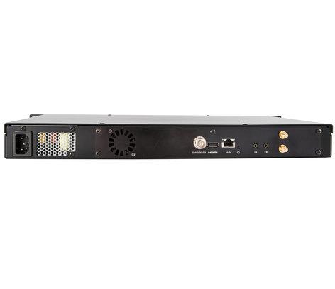 Teradek TER-SLICE-656 Slice 656 SDI/HDMI Rack-Mount H.264 Encoder with Wi-Fi & Ethernet TER-SLICE-656