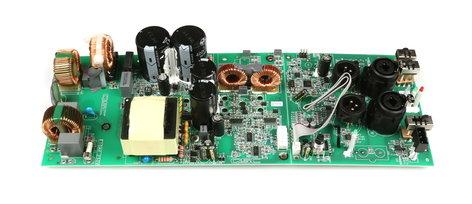 QSC WP-003314-00  Amp PCB for KSub WP-003314-00
