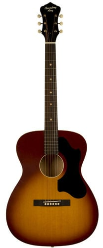 Recording King RDS-9 30's Dreadnought Acoustic Guitar RDS-9-TS