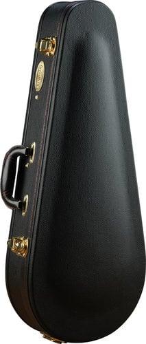 Breedlove Deluxe Hardshell Mandolin Case for K, F, and O Shape Mandolins BHC-M