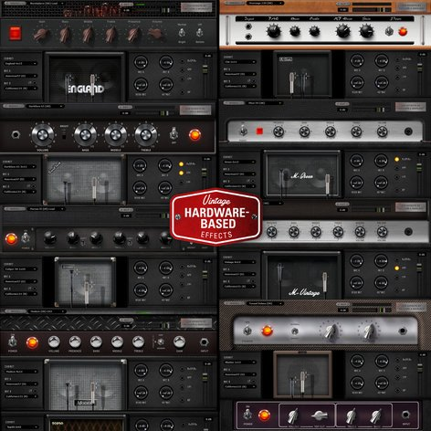 Antelope Audio GOLIATH-HD Goliath HD 64-Channel Interface GOLIATH-HD