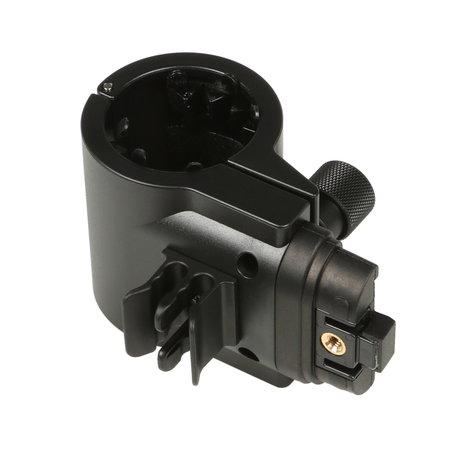 Sony X25808481  PMW-F3L Mic Holder Assembly X25808481