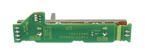 Pioneer DWX3202  DJM-900NXS Crossfader DWX3202