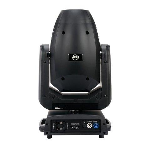 ADJ Vizi CMY300 300W LED Hybrid Moving Head Fixture VIZI-CMY300