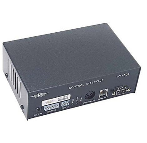 Leviton N0501-002 MPX/DMX to CMX Protocol Converter & Auto-Sequence Control Device N0501-002