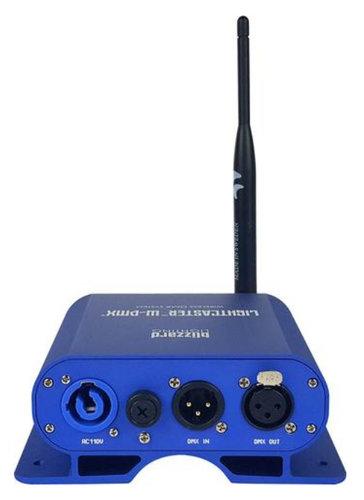 Blizzard Lighting LightCaster W-DMX 2.4 GHz Wireless W-DMX Transceiver LIGHTCASTER-W-DMX
