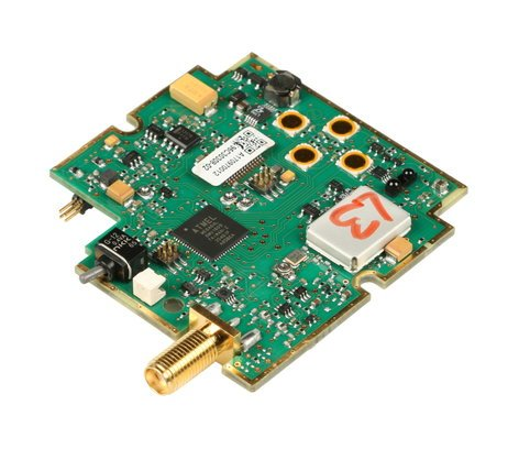 Shure 200L321240  Main PCB Assembly for UR1 200L321240