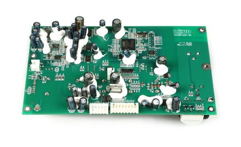 Mackie 0029118-00 DSP Input PCB for HD1531 0029118-00