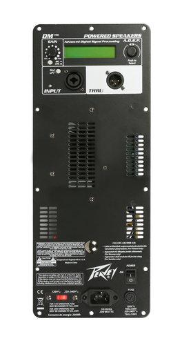 Peavey 32400205 DM115 Amp Assembly 32400205