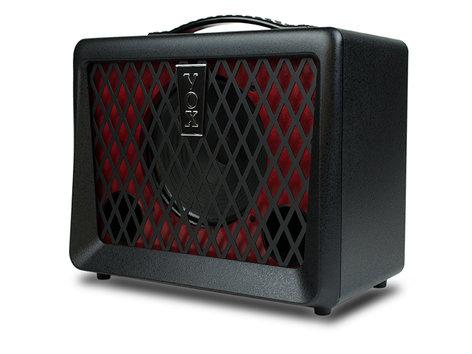 Vox VX50BA 50 Watt Bass Amp VX50BA