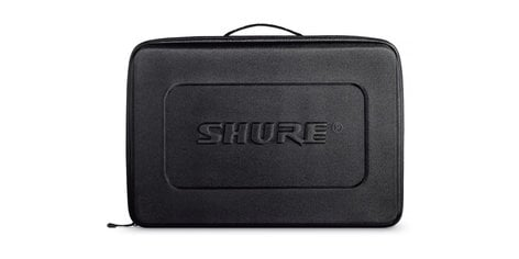 Shure 95D16526 Carrying Case for BLX4 System 95D16526