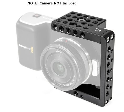 Wooden Camera 168800  Pocket Cage  168800