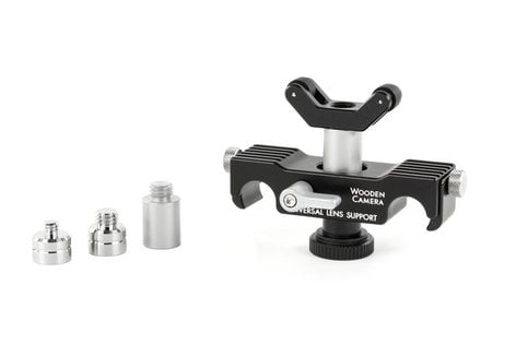 Wooden Camera 175400  Universal Lens Support (15mm LW)  175400