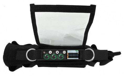 Porta-Brace AR-MIXPRE3  Carry Case for Sound Devices MixPre 3 AR-MIXPRE3