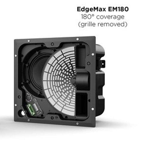 Bose EdgeMax EM180 180 Degree In-ceiling Premium Loudspeaker EDGEMAX-EM180