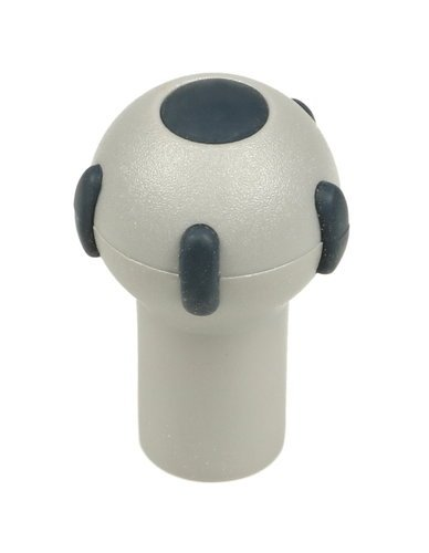 Avid 9100-33721-00 Grey/Dark Blue Knob for VENUE and SHOW 9100-33721-00