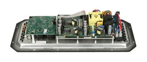 electro voice ekx 18sp amp module full compass systems. Black Bedroom Furniture Sets. Home Design Ideas