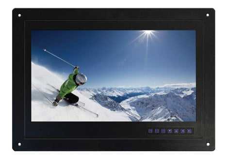 """ToteVision LED-1906HDMTL  19"""" FLush Mount LCD TV Monitor with Tuner LED-1906HDMTL"""