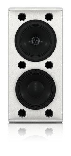 """Tannoy VX8.2-W H 8"""" Speaker, White,  8001-63401 VX8.2-W"""