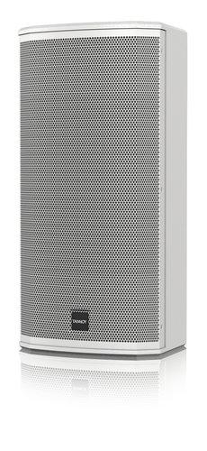 "Tannoy VX 8.2-WH 8"" Speaker, White,  8001-63401 VX8.2-W"