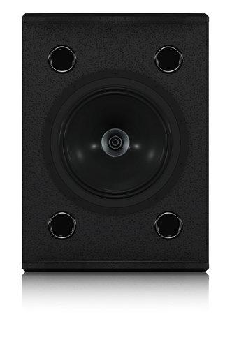 "Tannoy VX 8-B [RESTOCK ITEM] 8"" Black Speaker VX8-B-RST-01"