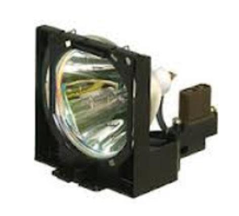 Panasonic ETSLMP109 Replacement Lamp for Sanyo PLC-XF47 Projector ETSLMP109