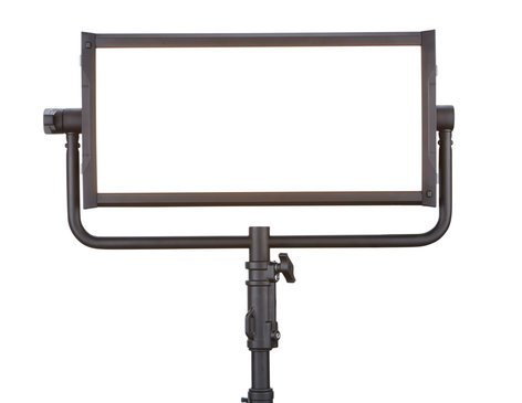 Litepanels Gemini Soft Panel 325W 2x1 LED Panel with Bare Ends 940-1401