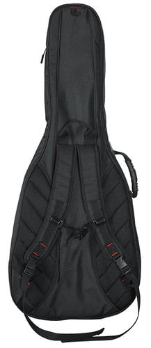 Gator Cases GB-4G-ACOUSTIC 4G Series Gig Bag for Acoustic Guitar GB-4G-ACOUSTIC