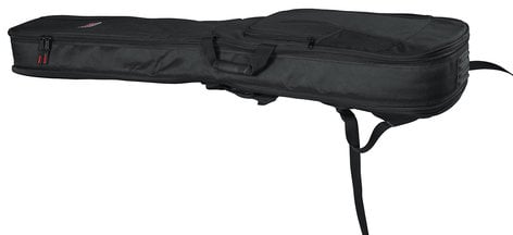 Gator Cases GB-4G-BASSX2 4G Series Gig Bag for 2 Bass Guitars GB-4G-BASSX2
