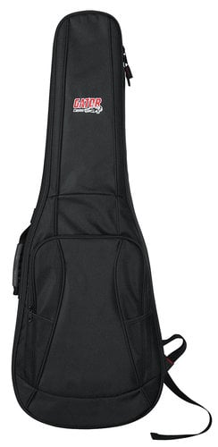 Gator Cases GB-4G-ELECTRIC 4G Series Gig Bag for Electric Guitar GB-4G-ELECTRIC