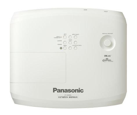 Panasonic PTVZ585NU PT-VZ585NU PTVZ585NU