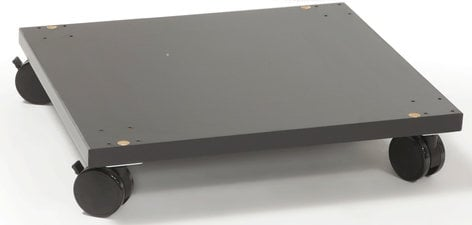 Argosy Consoles Spire Dolly 1 Bay Dolly Base for Spire 7141 SPIRE-DOLLY-1