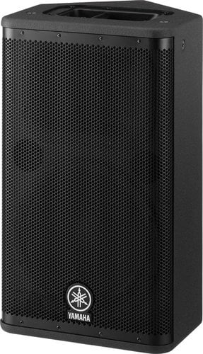 "Yamaha DSR112 [B-STOCK MODEL] 12"" Active Loudspeaker/Floor Monitor DSR112-BSTOCK"
