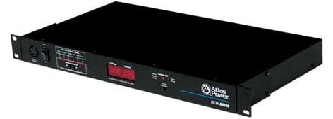 Atlas Sound ECS-6RM [RESTOCK ITEM] Electrical Control Sequencer ECS-6RM-RST-01