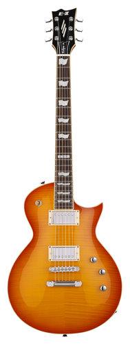 ESP Guitars E-II Eclipse Electric Guitar, Vintage Honey Burst EIIECFMVHB