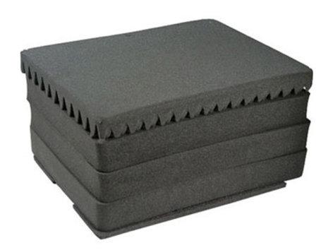 Pelican Cases IM2050-FOAM  Storm iM2050 Pick N Pluck Replacement Foam Set IM2050-FOAM