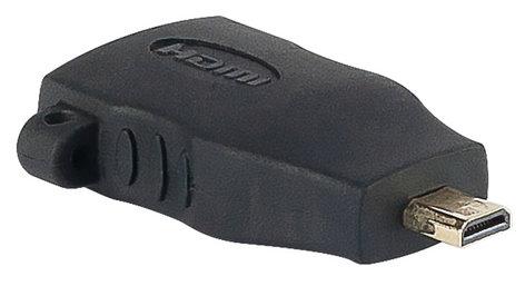Intelix ARMCHD  Adapter Mini HDMI C Male to HDMI A female  ARMCHD