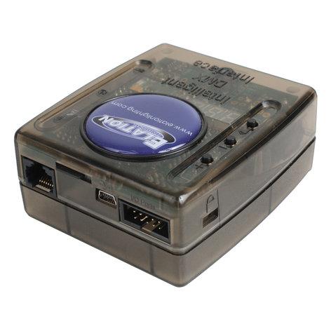 ADJ Compu-SDE Intelligent DMX Interface for CompuShow COMPU-SDE