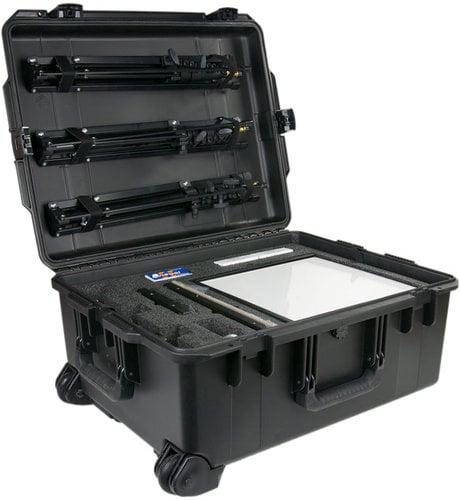 Rosco Laboratories LITEPAD-DIGI-SHOOTER [RENTAL B-STOCK MODEL] LitePad Digital Shooter Kit AX LITEPAD-D-S-RENT-BST