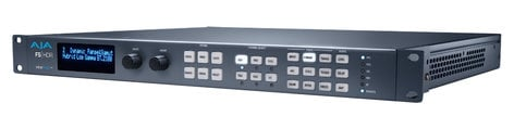 AJA Video Systems Inc FS-HDR  HDR Converter FS-HDR