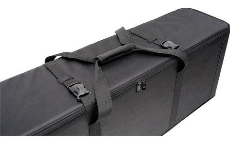 ADJ TOUGH-BAG-ISPX2 Tough Bag ISPx2 Semi Hard Case for (2) Inno Spot Pro or Inno Spot Pro Pearl Fixtures TOUGH-BAG-ISPX2