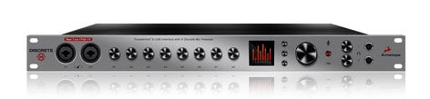 Antelope Audio DISCRETE-8 Discrete 8 Thunderbolt and USB Audio Interface with 8 mic preamps DISCRETE-8