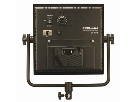 Cool-Lux CL4-4000DSG  Daylight PRO Studio LED Spot Kit CL4-4000DSG