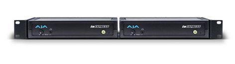 AJA Video Systems Inc IOX-RM Rackmount Kit for IO Express IOX-RM