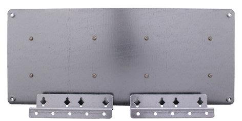 FSR, Inc PWB-450-DM4K  Mounting Bracket for Crestron DM-RMC-4K-SCALER-C PWB-450-DM4K