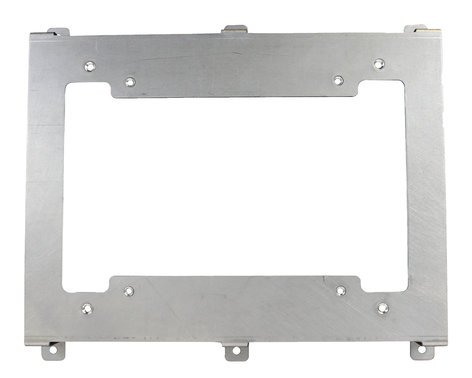 FSR PWB-450-MMS  Mounting Bracket for Select Crestron Digital Media Devices PWB-450-MMS